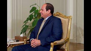 أخبار عربية | السيسي: #مصر مع وحدة #العراق وسلامته الإقليمية