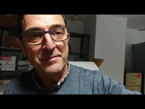 ITSMalaga - Dr. Carlos Bautista Ojeda