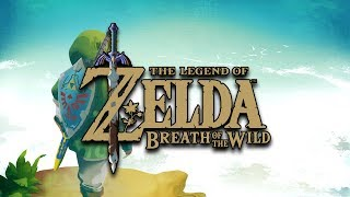The Legend of Zelda (12) Nauka uników