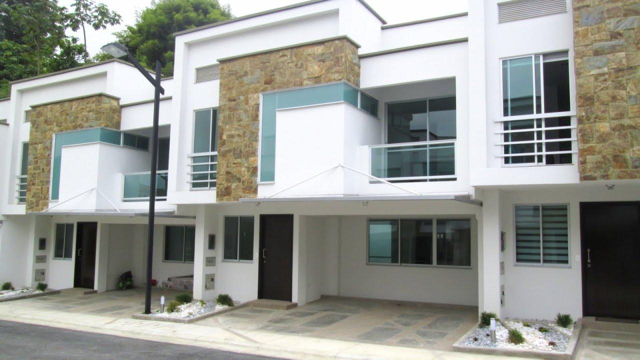 Extraordinaria casa nueva en tisu pereira colombia av - Casas nuevas en terrassa ...