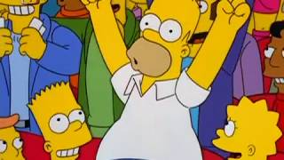 14x03 Bart vs  Liza vs  3 A 1/5