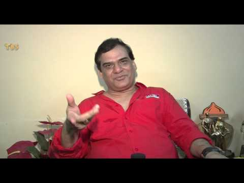 Exclusive interview with Actor Gopi Bhalla SAB TV Show FIR 1