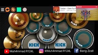 Dinda Permata - Cewe Matic | Real Drum Cover