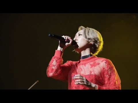 Ms.OOJA「未来予想図」「三日月」in TADAIMA LIVE@四日市市文化会館第1ホール