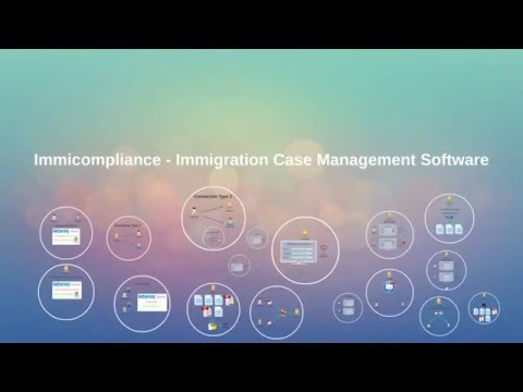 ImmiCompliance - Immigration Case Management Software