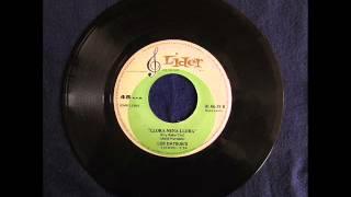 Los Datsun's - Gitana / Llora, nena, llora (1970)