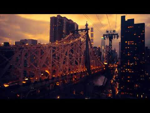 Roosevelt Island Tram | We Stayed Up All Night