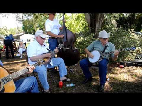 WADE  MORSE  INVITATIONAL  BLUEGRASS  SOIRÉE  MUSICALE: (A Bluegrass Jam)