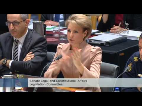 Senator Accuses Australian Department of Immigration of Not Correcting False Statements