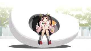 Video Monogatari Series S2 OP 2: Happy Bite - Emiri Kato download MP3, 3GP, MP4, WEBM, AVI, FLV November 2017