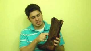 видео Обувь Lucchese
