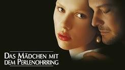Das Mädchen mit dem Perlenohrring - Trailer Deutsch HD