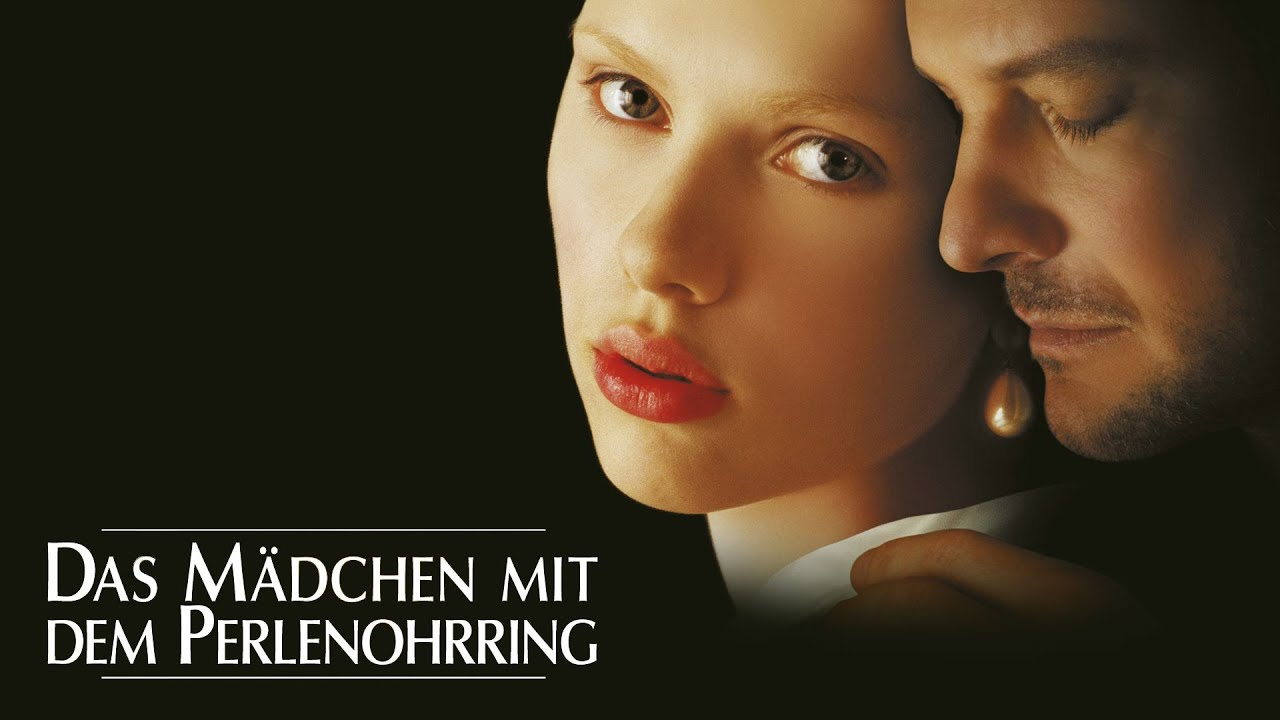 das m dchen mit dem perlenohrring trailer deutsch hd youtube. Black Bedroom Furniture Sets. Home Design Ideas