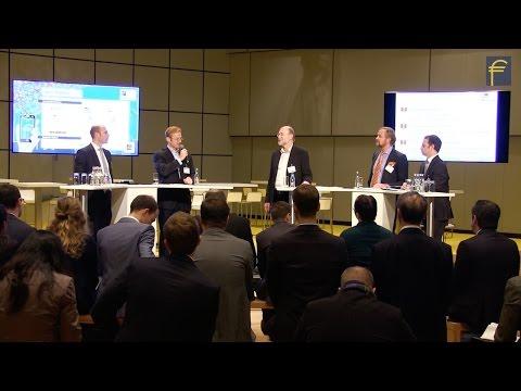 EURO FINANCE TECH 2015 - Frenemies: Cooperations between Banks & Fintechs