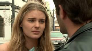 Nicole le da una importante noticia a Rodrigo | Soltera otra vez