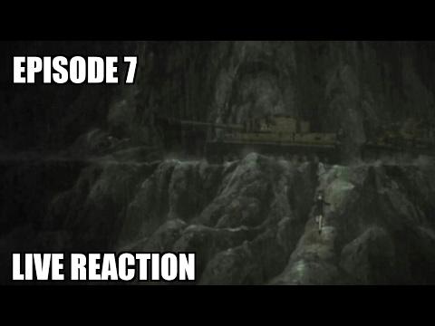 Girls Und Panzer Episode 7 Reaction