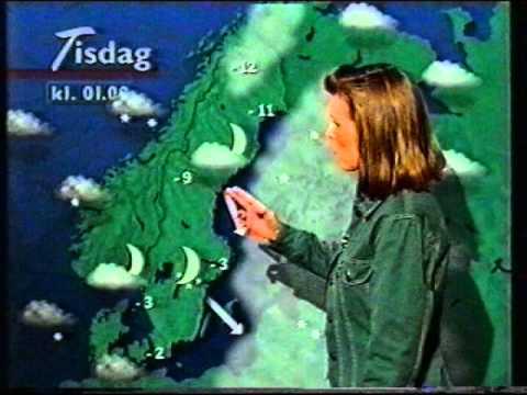 vädret tv4