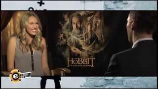 Benedict Cumberbatch - Funny & Cute Bits of Interviews