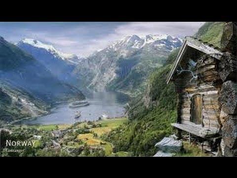 Норвегия - описание страны, информация о стране - www