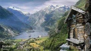В поисках приключений - Норвегия (ч.2)