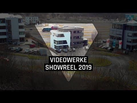 Videowerke Showreel 2019