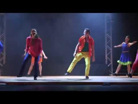 Chicago Tap Theatre Promo Video