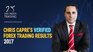 Chris Capre's Verified Forex Trading Results 2017