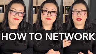 How to Network in the Fashion Industry