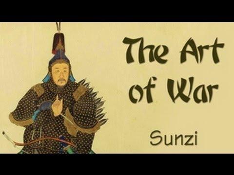 THE ART OF WAR - Sun Tzu - FULL AudioBook Business & Strategy