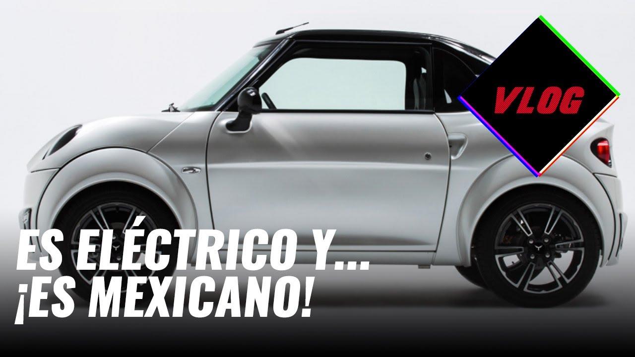 Porque no hay marcas de autos mexicanos