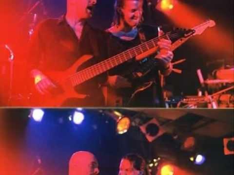 Jadis - 'Comfortably Numb' -  Live Pink Floyd Cover
