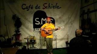 2010年5月27日 伊豆市 ライブ・カフェ『Cafe de Schiele かふぇ...