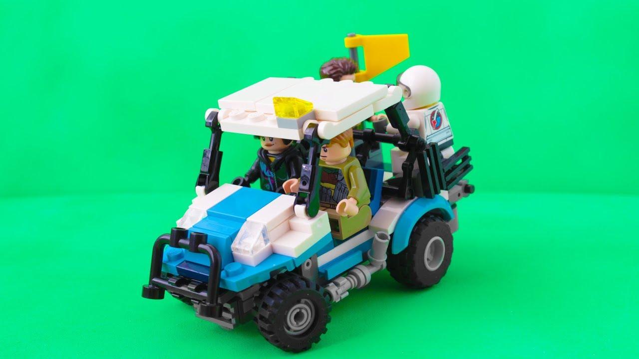 New Vehicles Fortnite