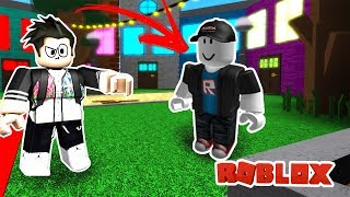 THIS GUY LIED TO HAVE ADMIN ON ROBLOX!!