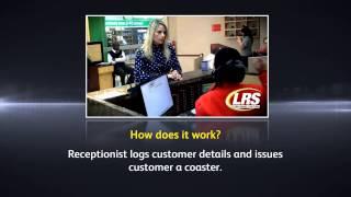 LRS Retail Consultant Virtual Queue