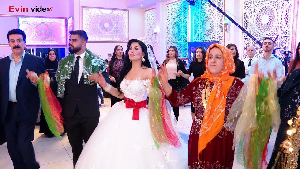 kurdische hochzeit 2019