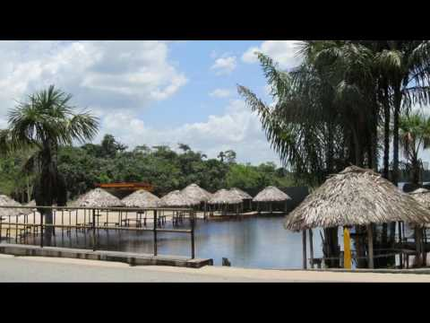 Guyana travel