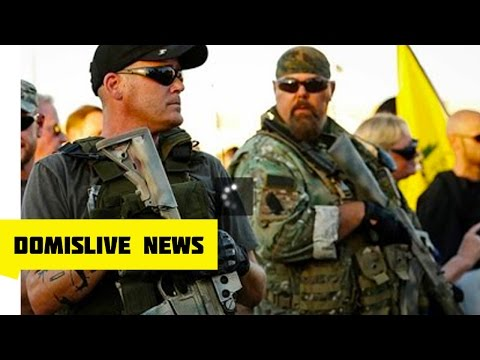 Oregon Standoff: FBI Arrest David Fry At Wildlife Refuge! (Oregon Militia Standoff)
