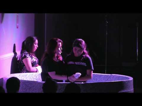 Sylvia Lopez | Bautismo | Vision Church