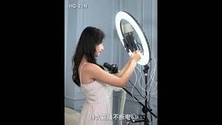 영상 조명 장비 촬영 세트 유튜브 링라이트 1인방송 스…