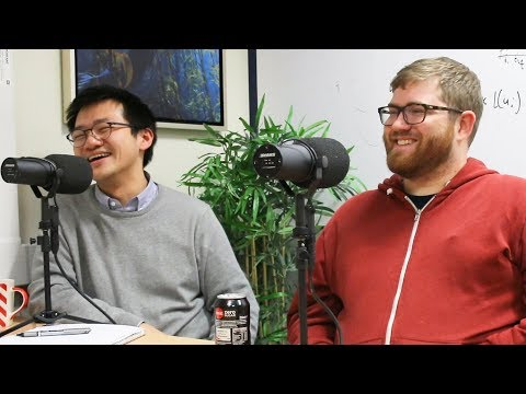 A.I. Policy and Public Perception - Miles Brundage and Tim Hwang