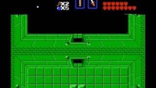 The Legend Of Zelda - Walkthrough Part 9