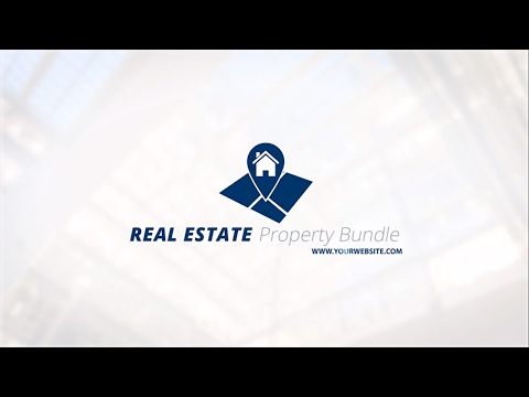 Real Estate Videography - After Effects Template