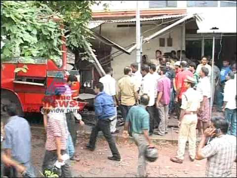 Road Accident Pictures In Kerala
