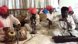Live Performance of Shehnai, Violin and Tabla with Marathi Folk Songs