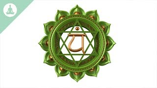 Anahata Meditation, Heart Chakra, Healing and Balancing