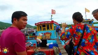 Our Ocean Adventure | Vung Tau city to Can Gio | Sunnydoan