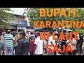 Gambar cover Detik-Detik KM Lambelu Masuk Maumere, Flores, Warga Protes, Bupati Turun Tangan