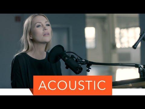 Alexa Feser - Mensch unter Menschen (Akustik-Version)