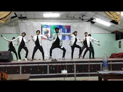 Group Dance 2019 | Z CREW | Govt Medical College Ernakulam | KUHS Central Zone | Arts Fest |Best thumbnail